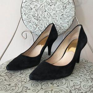 Michael Kors Black Heels (11)